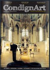 Condign Art Magazine Issue 8 OUTNOW!